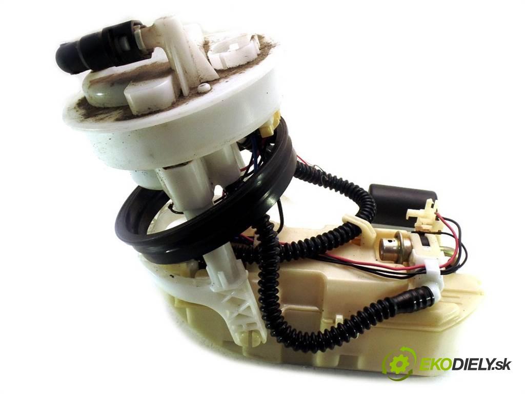 pumpa paliva vnitřní  Honda Civic VII       0