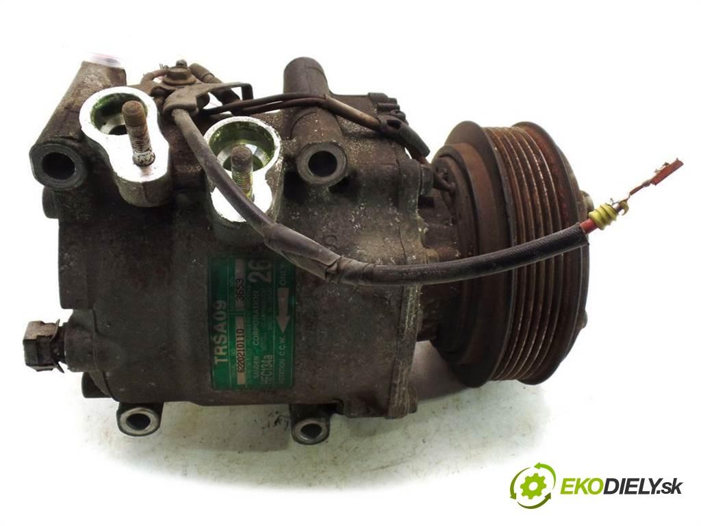 kompresor klimatizace 6220210110 Honda Civic VII       0