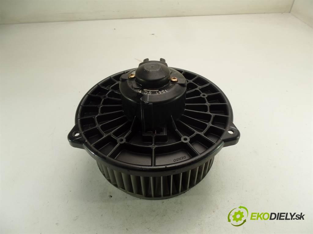 ventilátor - topení  Honda Civic VII       0
