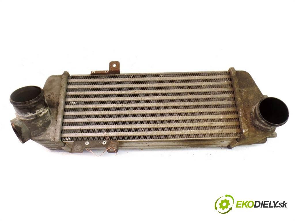 intercooler 28270-2A62X Hyundai i30       0