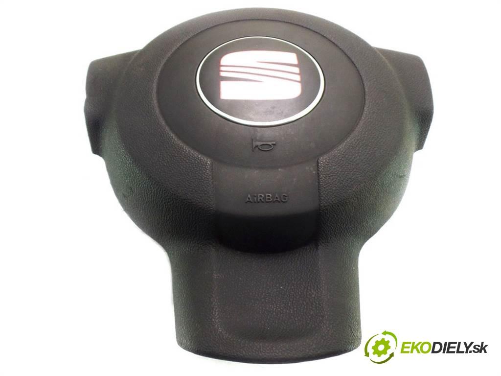 držiak - volantu  Seat Ibiza III 6L       0