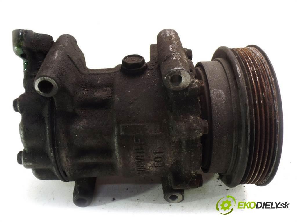 kompresor klimatizace 8200220924 Nissan MICRA K12       0