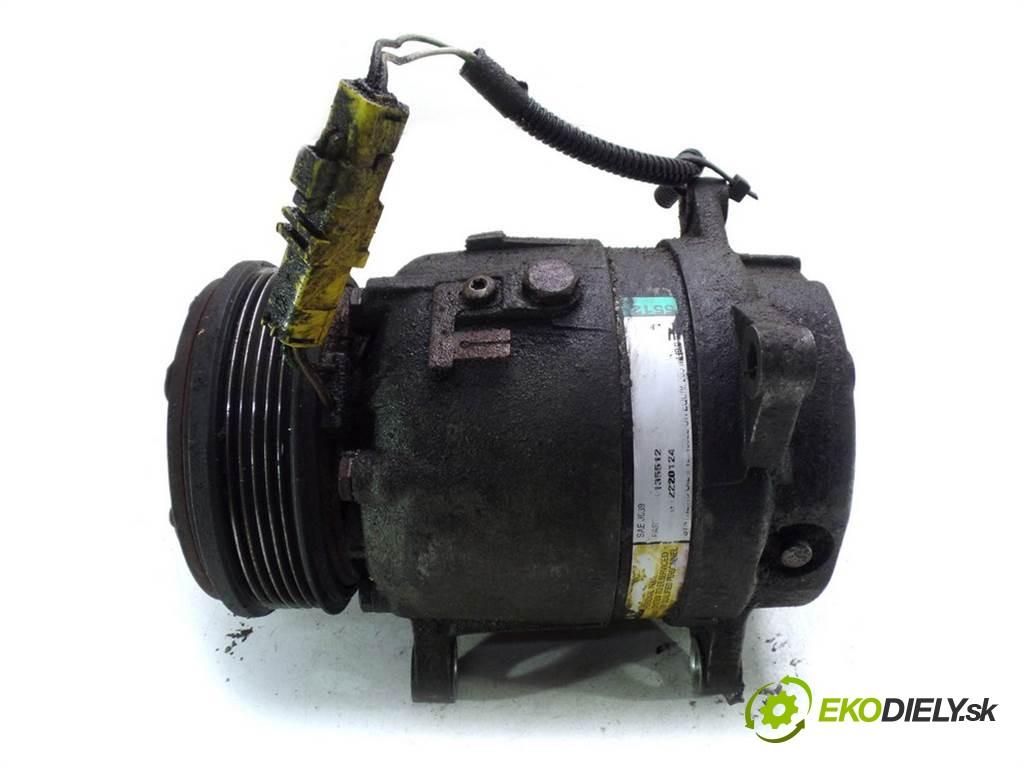 kompresor klimatizace 1135512 Citroen C5       0