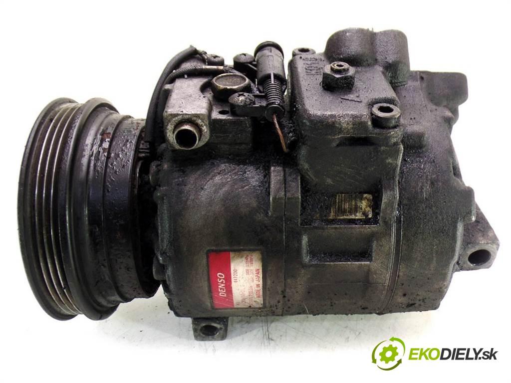 kompresor klimatizace  BMW 7 E38       0
