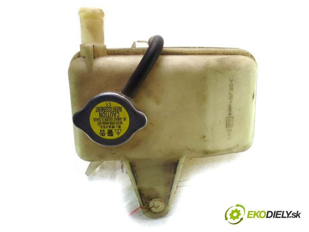 nádržka vyrovnávacia (kvapaliny) chladiaceho  Mazda MPV II       0