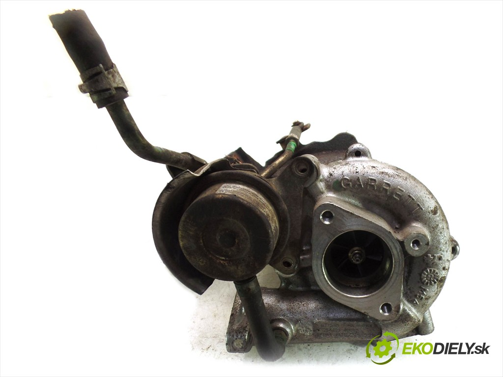 turbodúchadlo,turbo 144114U110 Nissan Almera Tino       0