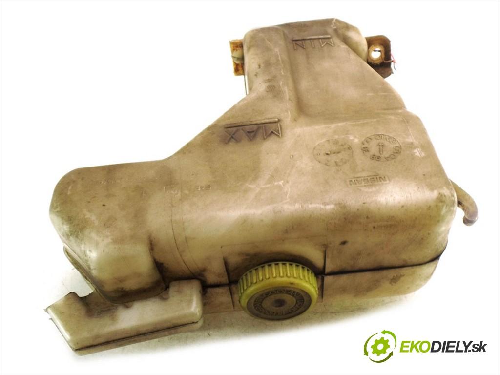 nádržka vyrovnávacia (kvapaliny) chladiaceho  Nissan Almera Tino       0
