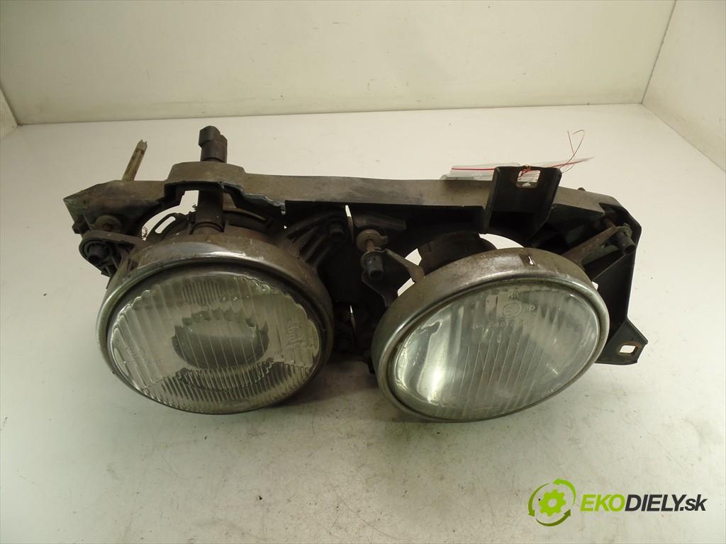 světlo pravý  BMW 5 E34       0