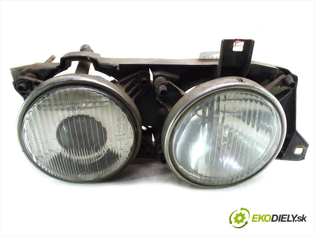 svetlo pravy  BMW 5 E34       0