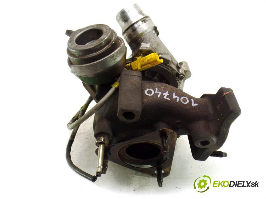 turbodúchadlo,turbo 8200356205 Renault Espace IV LIFT       0