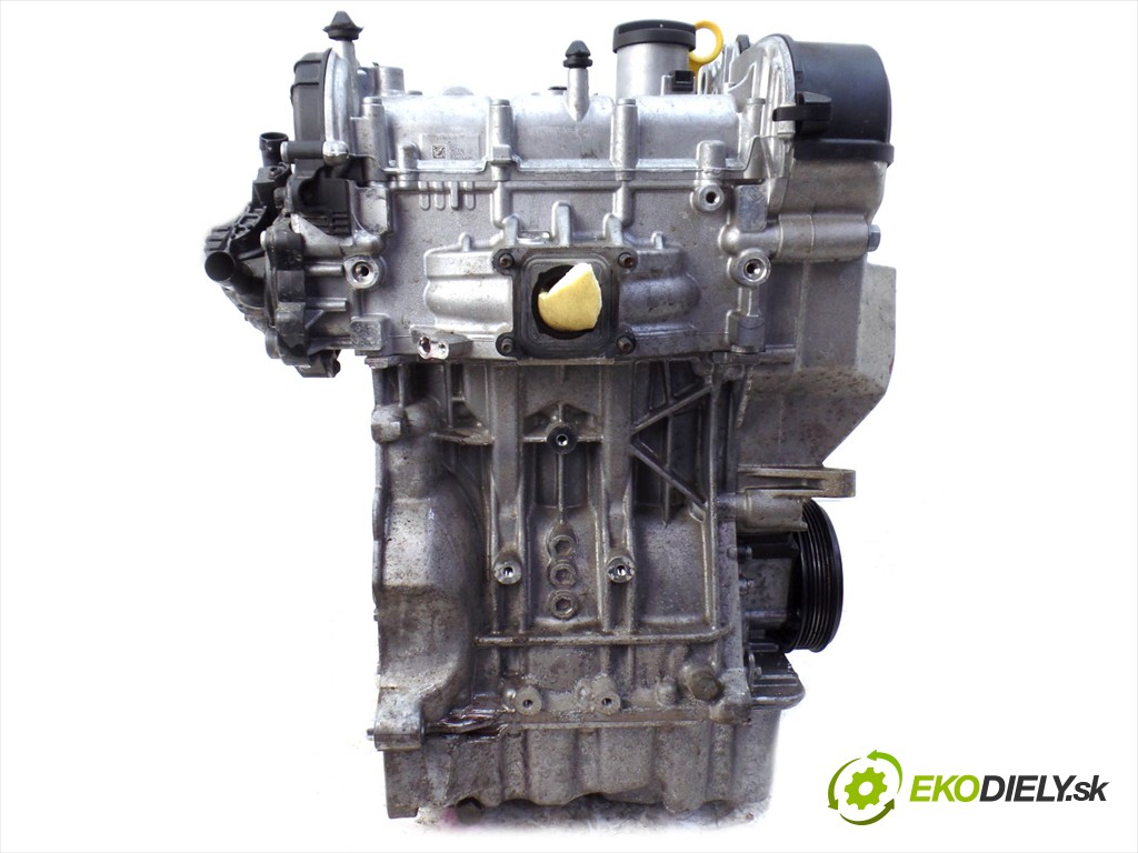 motor CHYB Volkswagen Up       0