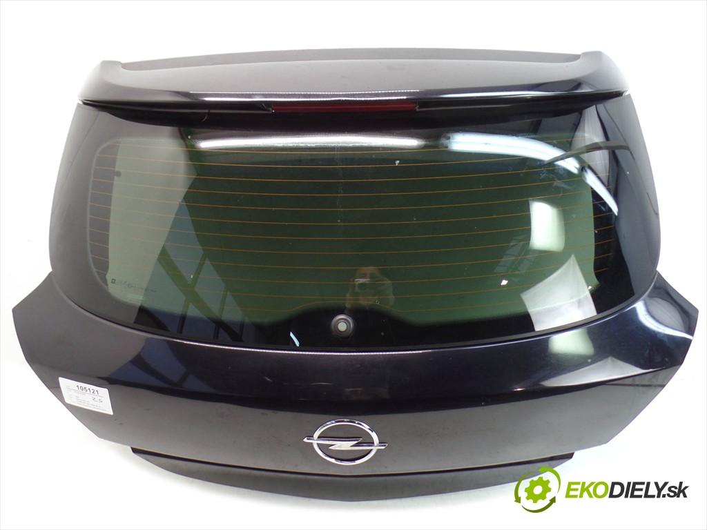 zadná kapota  Opel Astra H GTC LIFT       0
