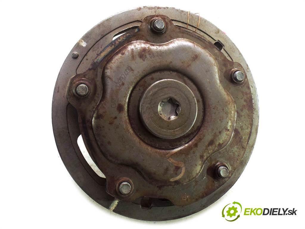 variátor,prevodovka koleso časovania - 12992409 Opel Astra H GTC LIFT       0