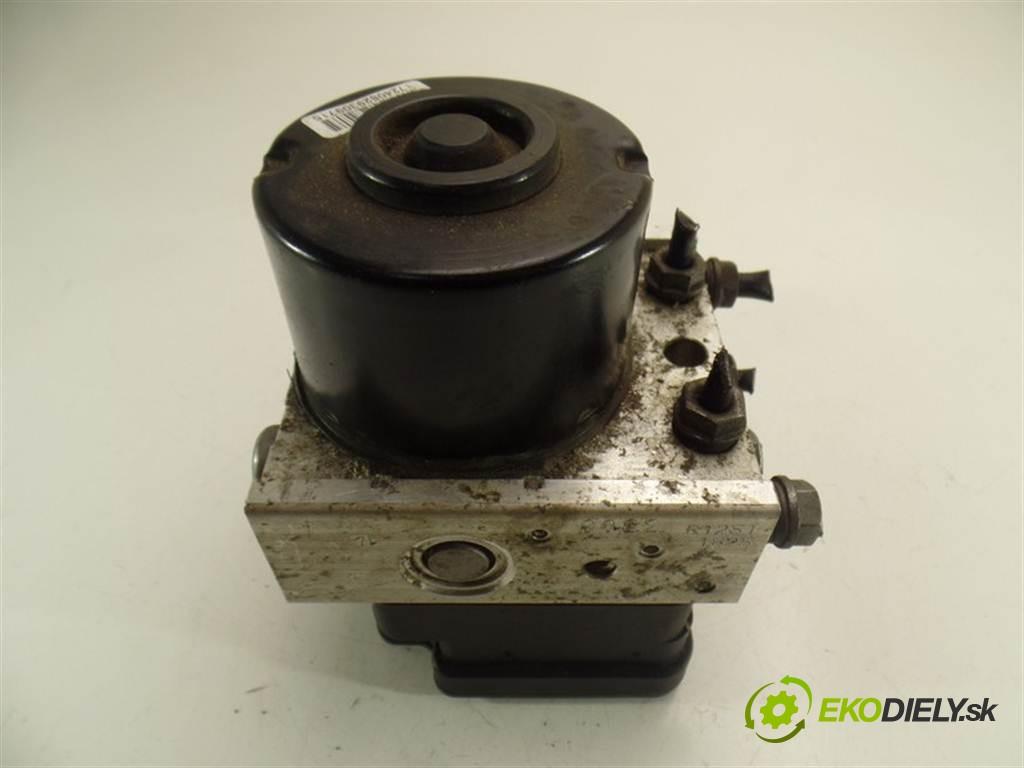 pumpa abs 1K0614117S Skoda Octavia II LIFT       0