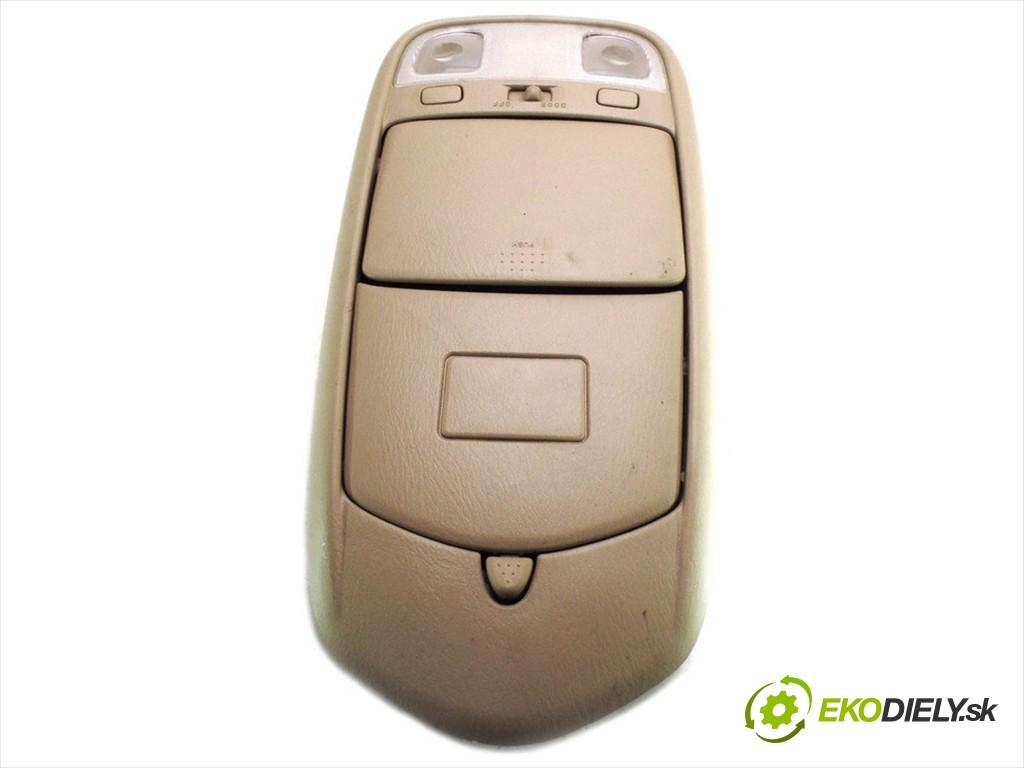 svetlo svetlo  Mazda MPV II       0