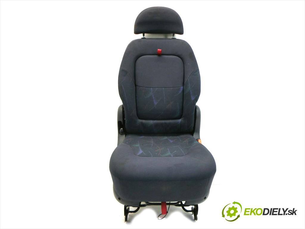sedadlo zadný pravy sedačka detský  Ford Galaxy       0