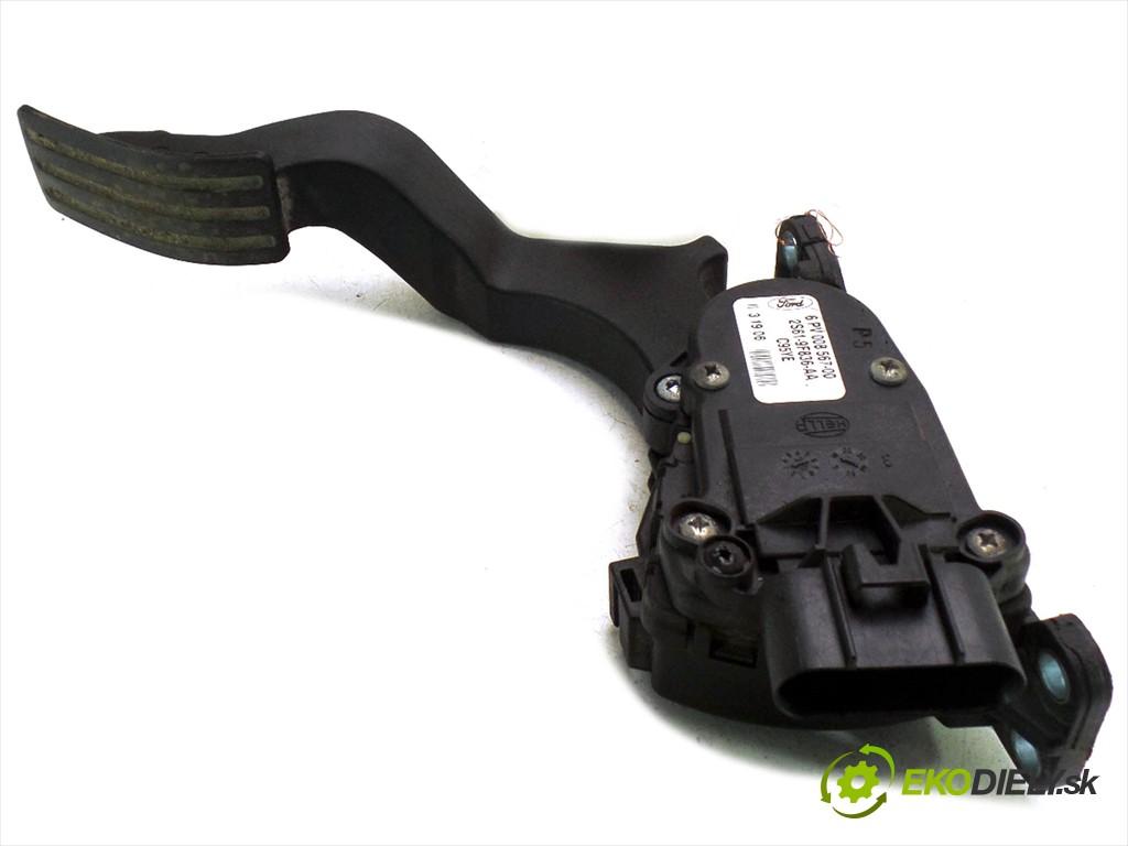 potenciometer plynového pedálu 2S61-9F836-AA Ford Fusion LIFT       0