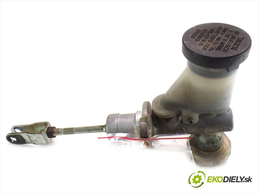 spojkový valec pumpa spojky  Nissan NP300       0