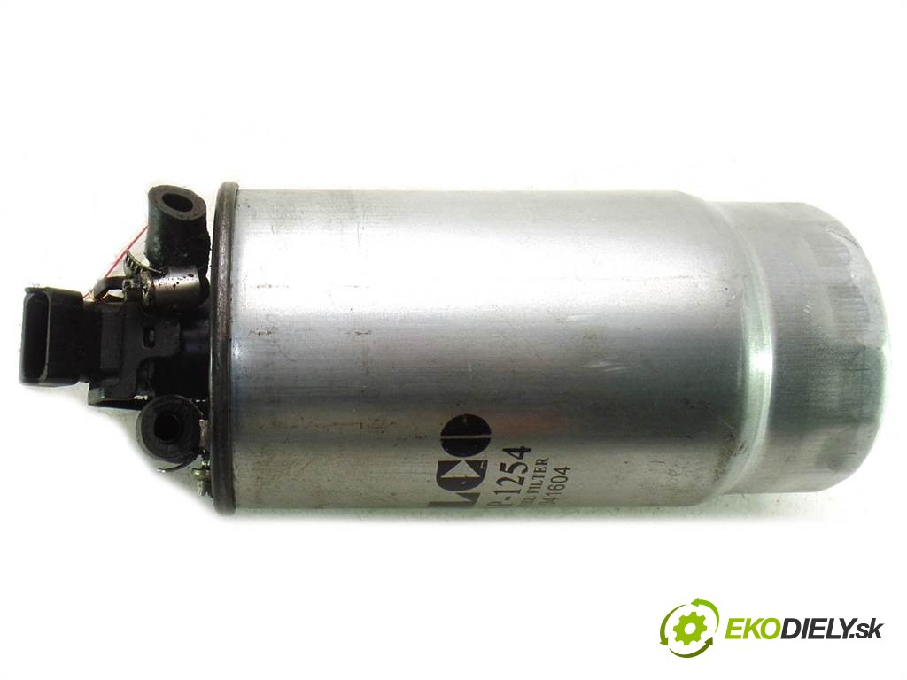 obal filtra paliva  BMW X5       0
