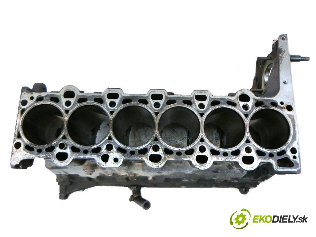 blok motor 306D1 BMW X5       0