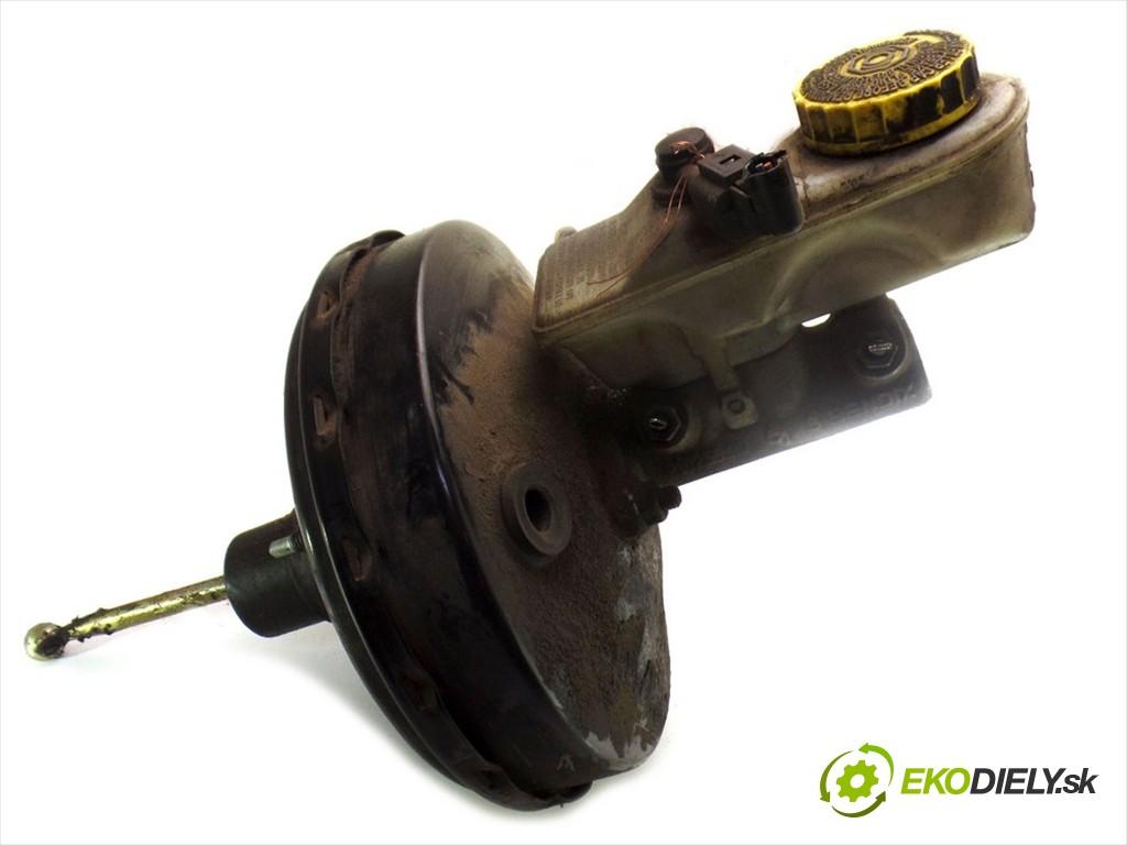 posilovač pumpa brzdová 6N1612105H Volkswagen Polo III 6N2 FL       0