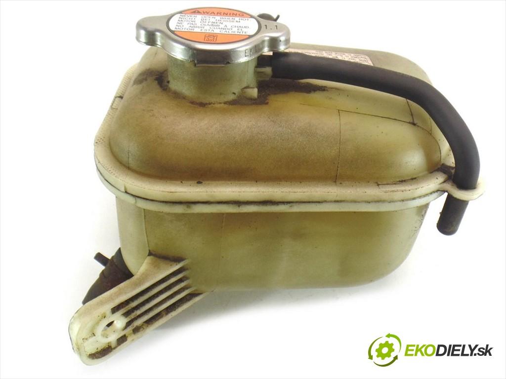 nádržka vyrovnávacia (kvapaliny) chladiaceho  Hyundai i30       0
