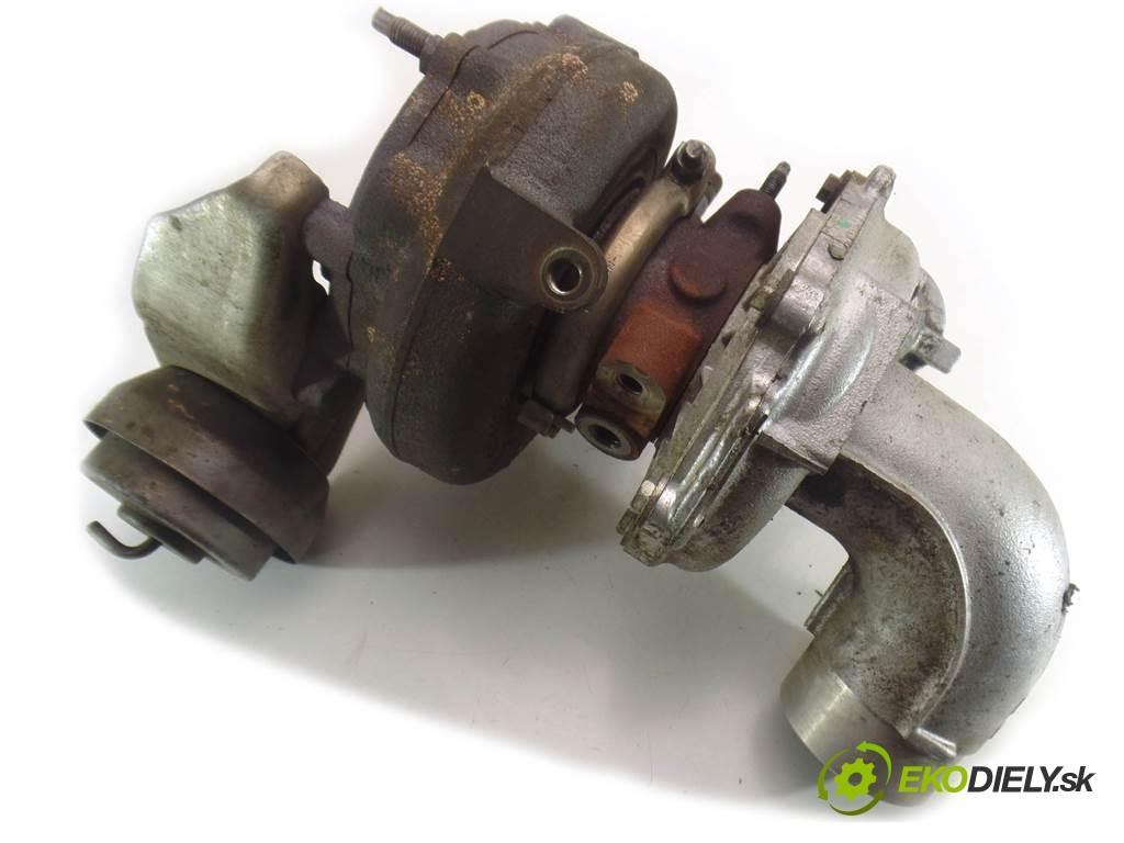 turbodúchadlo,turbo 17201-0R040 Toyota Avensis II       0