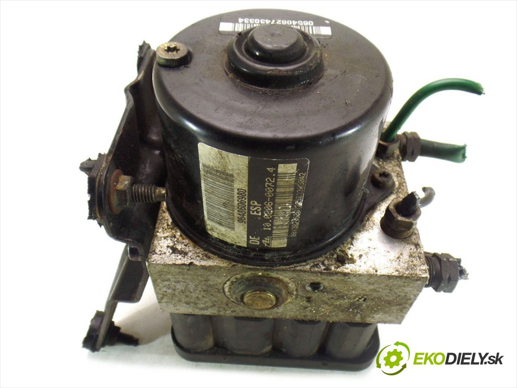 pumpa abs 9648606980 Citroen C5 LIFT       0