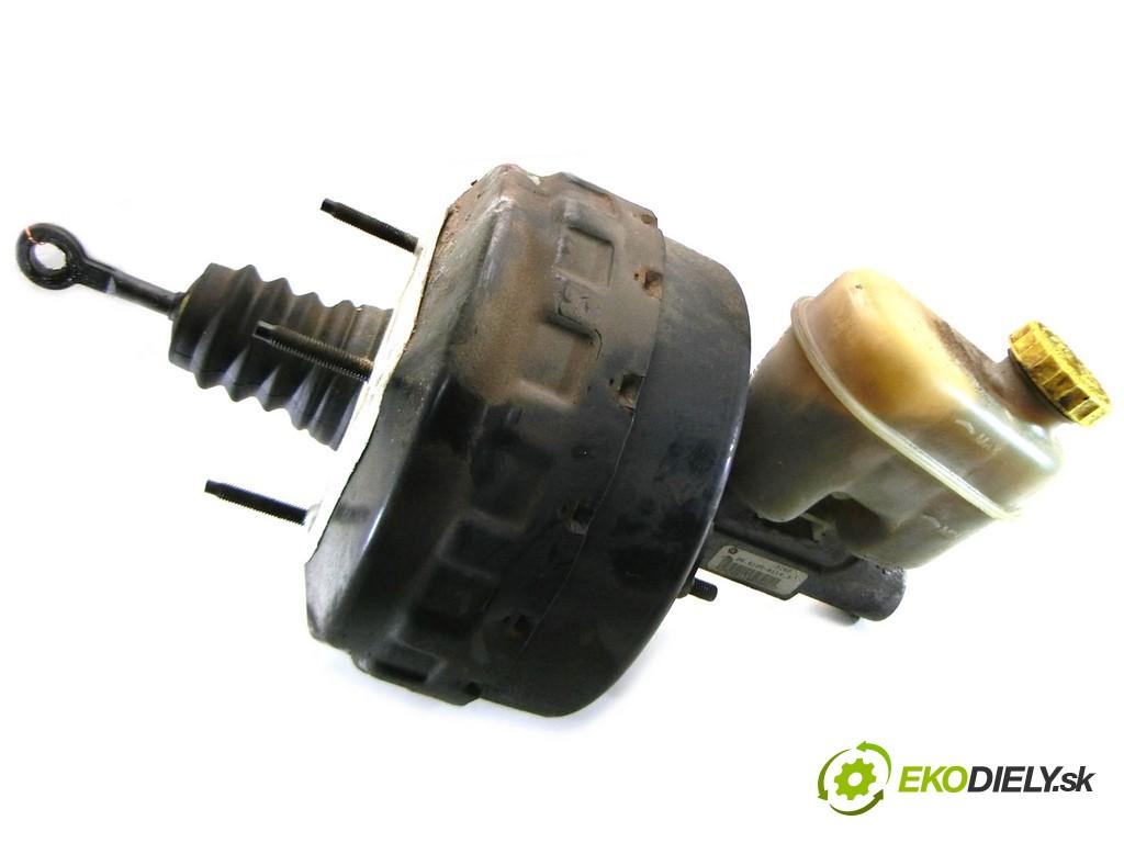 posilovač pumpa brzdová 266125-01143 Jeep Grand Cherokee WJ       0