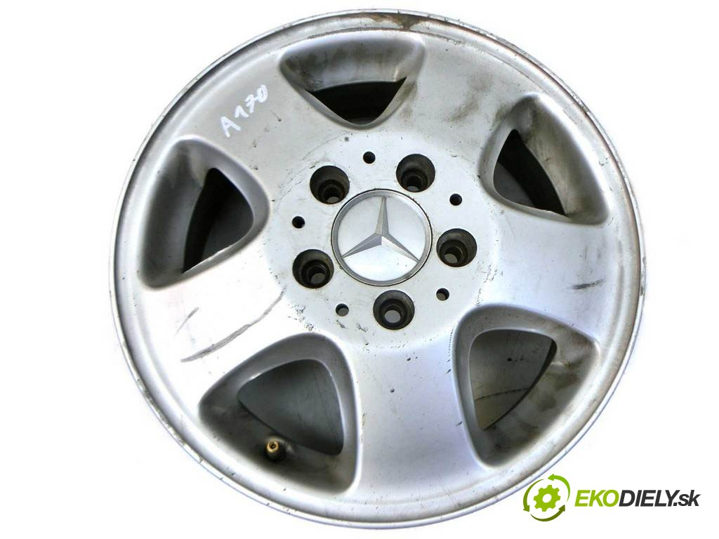 disk - 15  Mercedes-Benz W168       0