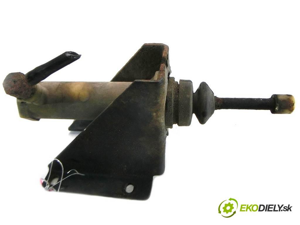spojkový valec pumpa spojky  Iveco Daily IV       0