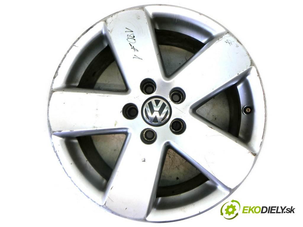 disk - 17  Volkswagen Touran       0