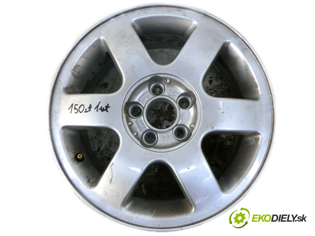 disk - 15  Audi A3       0
