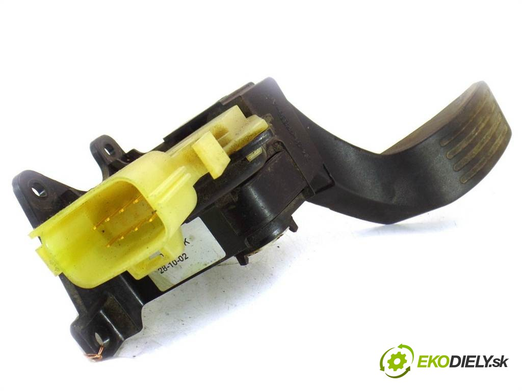 potenciometer plynového pedálu 2M-51-9F836-AC Ford Focus I LIFT       0