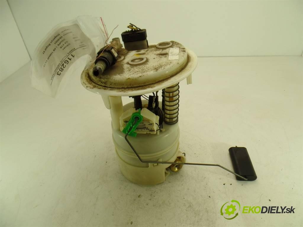 pumpa paliva vnitřní  Citroen C4 VTR       0
