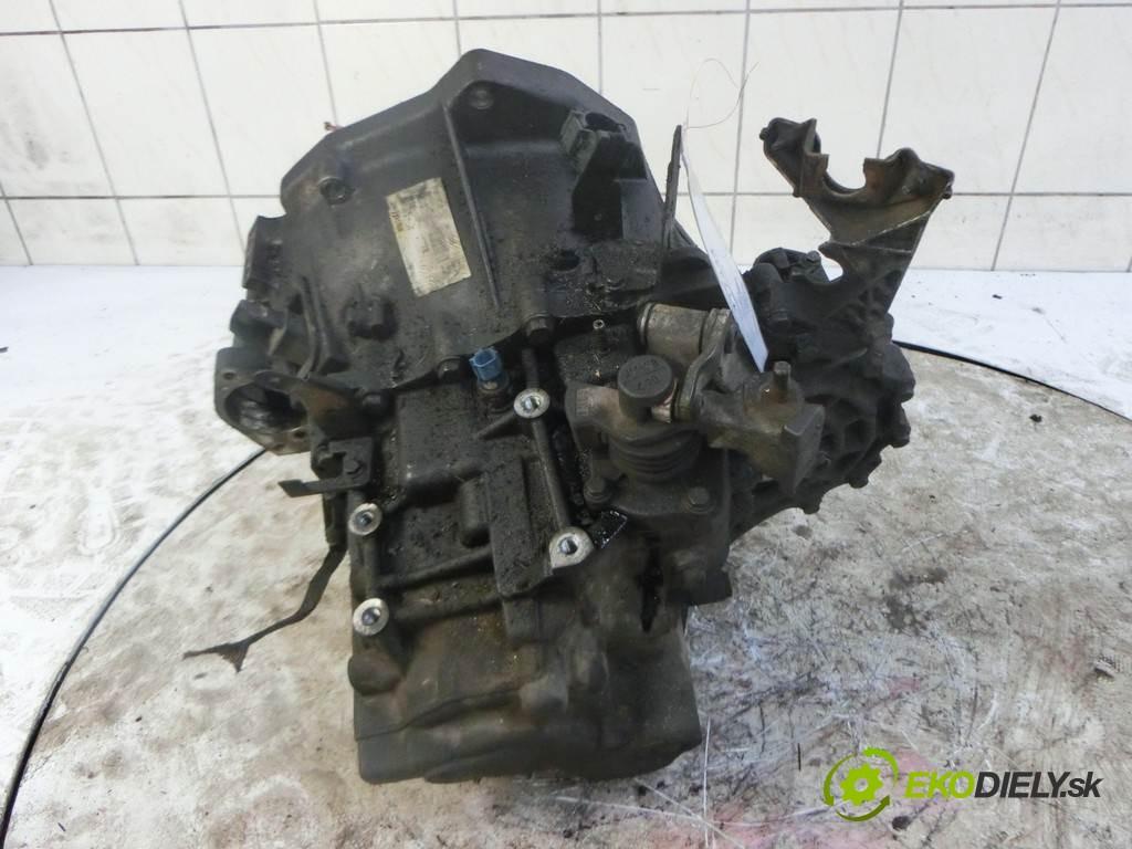 prevodovka - 7701717718 Nissan Almera Tino       0
