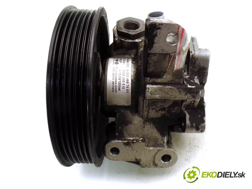 pumpa servočerpadlo A0024667601 Mercedes-Benz Sprinter       0