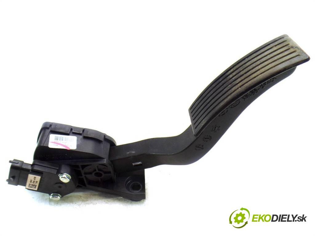 potenciometer plynového pedálu 32727-1J500 Hyundai i20 LIFT       0