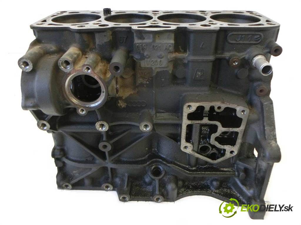 blok motor BRE Audi A4 B7       0