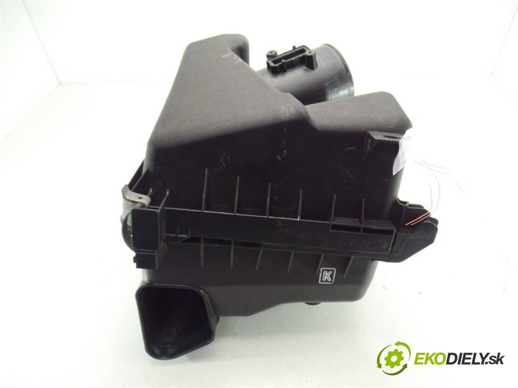 obal filtra vzduchu  Toyota Avensis III T27       0