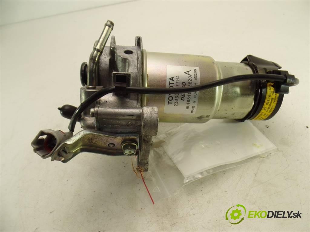 obal filtra paliva 86100-6820 Toyota Avensis III T27       0