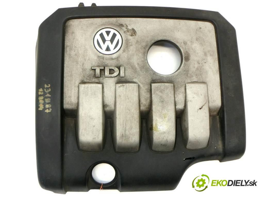 kryt motor 03G103925AE Volkswagen Touran       0