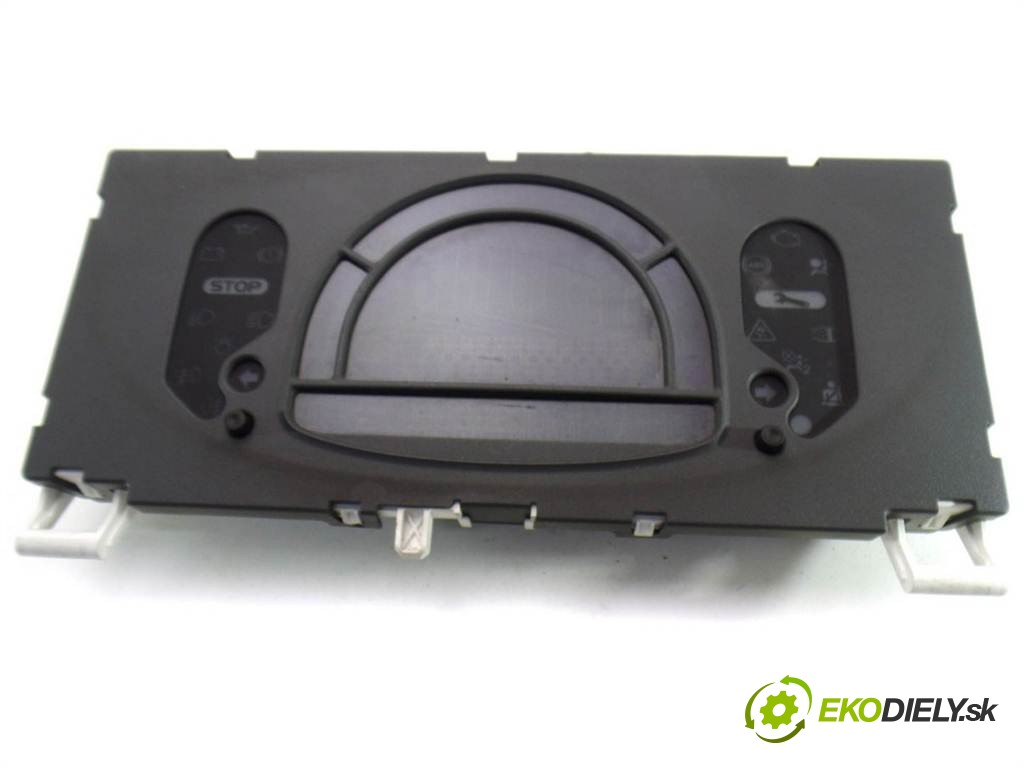 prístrojovka 8200668077 Renault Modus       0