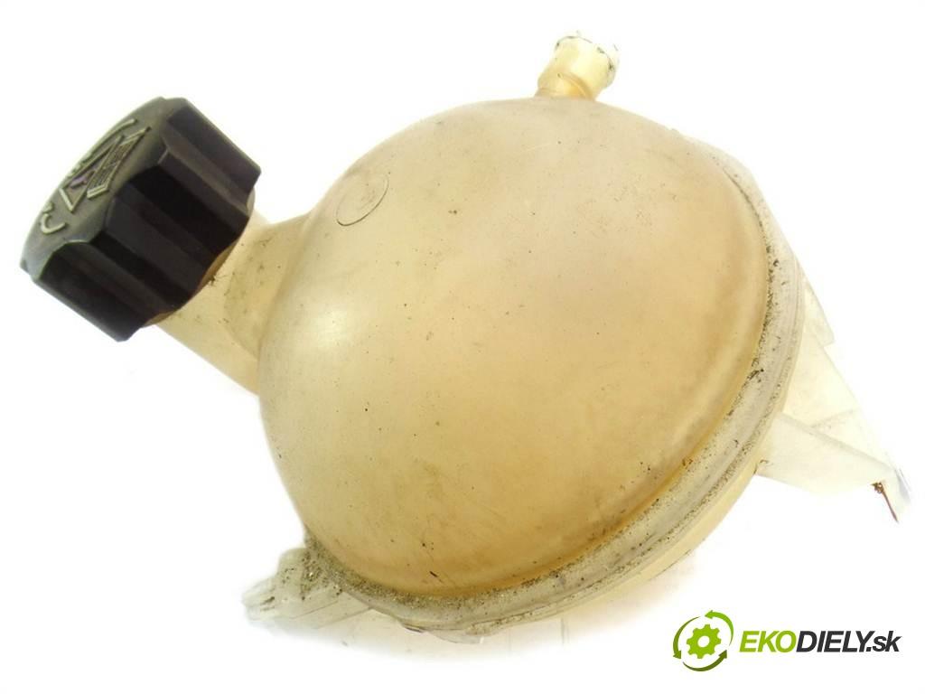 nádržka vyrovnávacia (kvapaliny) chladiaceho  Citroen C4       0