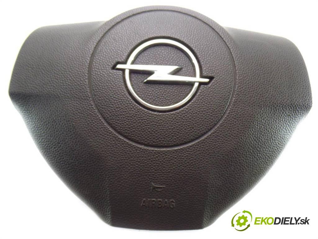 držiak - volantu 13111344 Opel Astra H       0