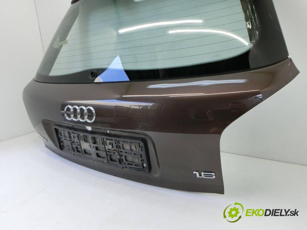 zadní část kapota  Audi A3 8L       0