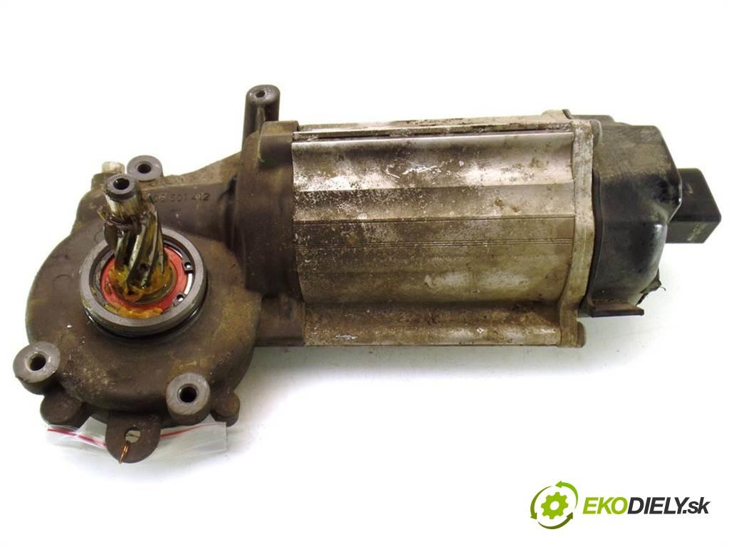motor riadenie servočerpadlo 1K0909144C Skoda Superb II       0