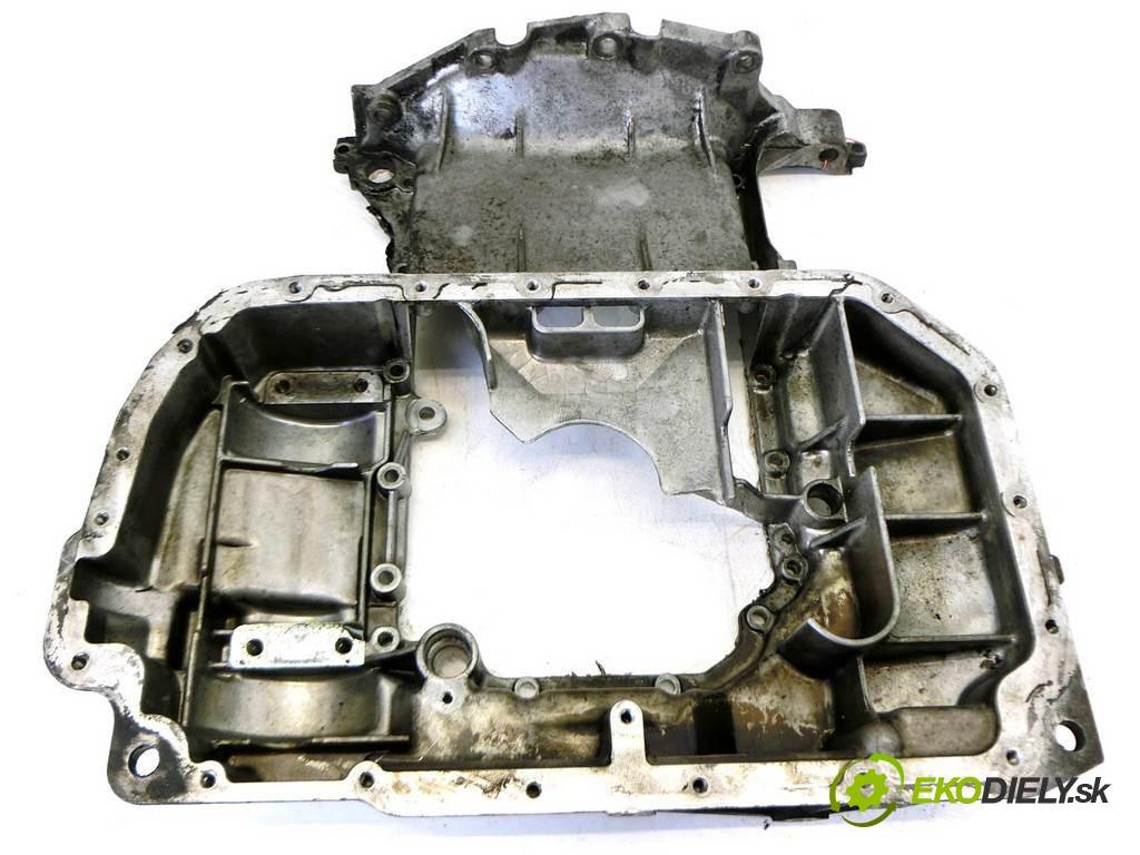 vaňa olejová horná 059103603M Volkswagen Passat B5 FL       0
