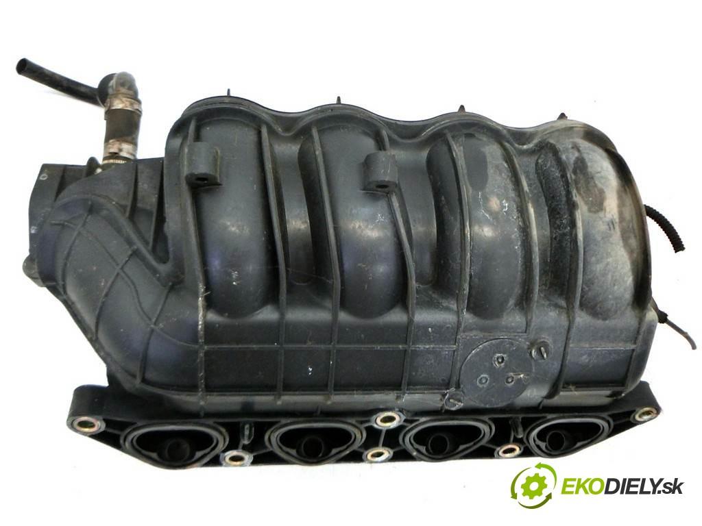 potrubie sacie, sanie  Volkswagen Golf IV       0