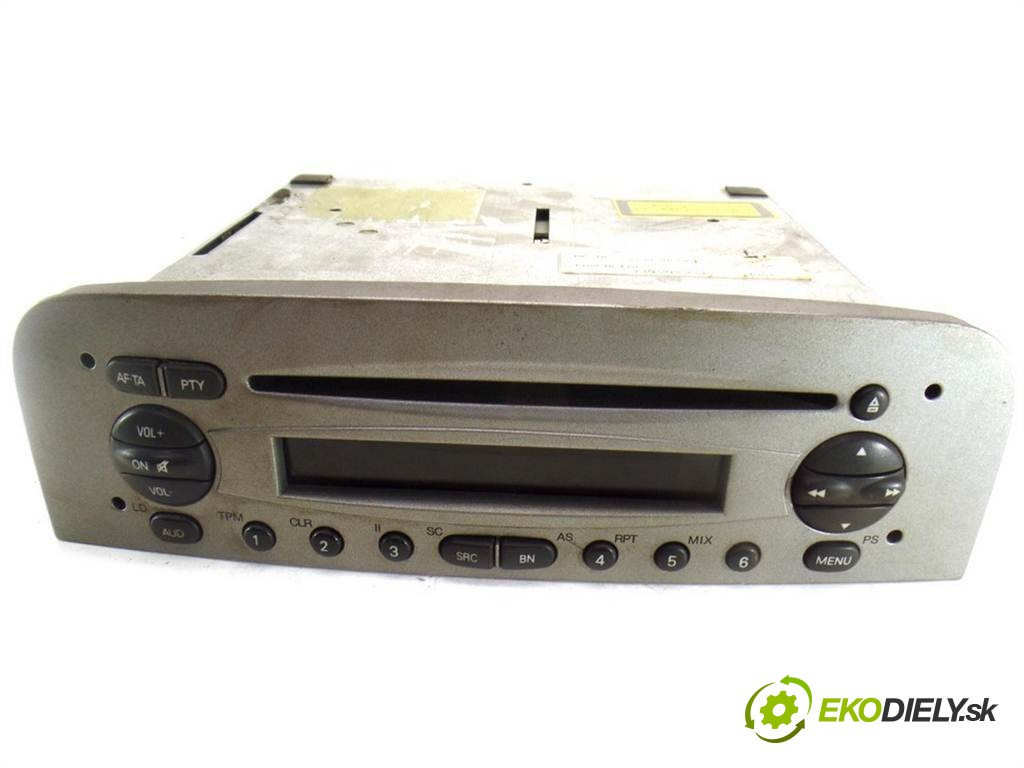 radio 735293234 Alfa Romeo 147       0